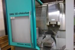 DMU50 Evo