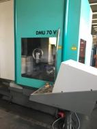 DMU 70 V