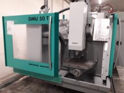 DMU 50 T
