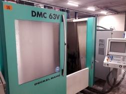 DMC 63 V