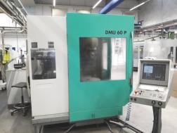 DMU 60 P