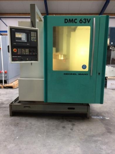 DMC63V