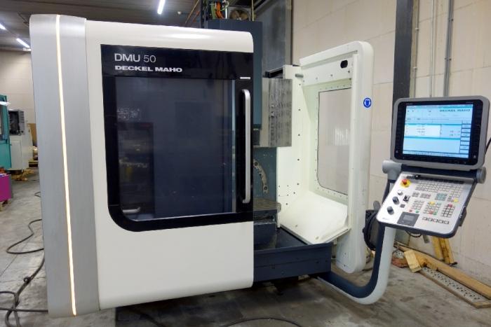 DMU50
