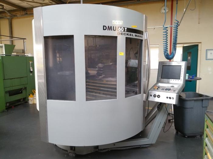 DMU 60 T