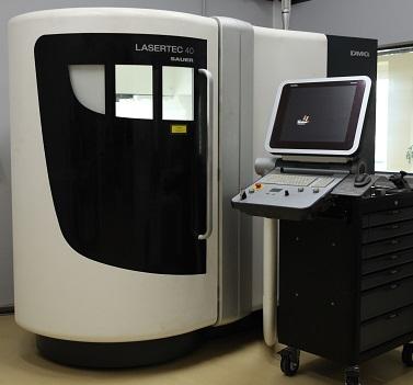 Lasertec 40